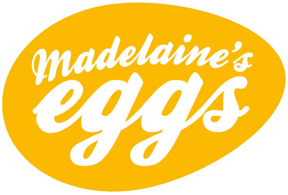 Madelaine's Eggs